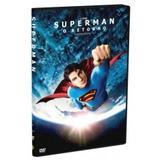 Dvd Superman, O Retorno - Brandon Routh