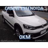 Volkswagen Saveiro Cross Ce 1.6