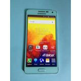 Galaxy A5 Blanco Libre Sin Fallas Envió Gratis