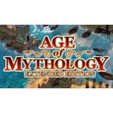 Age Of Mythology + Expancion Titan Digital