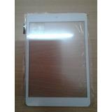 Touch Screen Vidrio Tactil Flex Xn1308v2 Blanco (jade Lite)