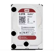 Hd Wd Red 2 Tb Nas Wd20efrx Western Digital - Salvador Ba