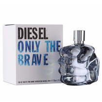 Diesel Only The Brave Para Caballero ( 125ml )