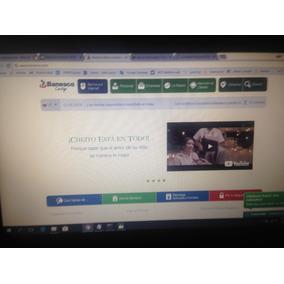 Laptop Dell Latitude E7440 I7 4600u 4gb Ram 256 Gb(430 Trump