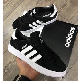 Tenis Zapatillas Adidas Campus Importadas Liquidaci N Ropa Y ... 278d480680b