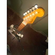 Guitarra Fender Stratocaster Usa Usada
