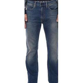 Calça Jeans Estonada Masculina 505 , 511, Levis