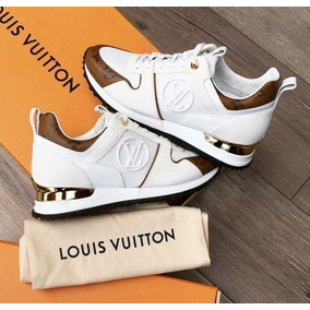Tenis Sneakers Tipo Louis Vuitton