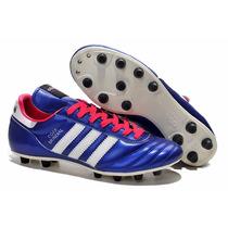 Chuteira Adidas Copa Mundial Profissional