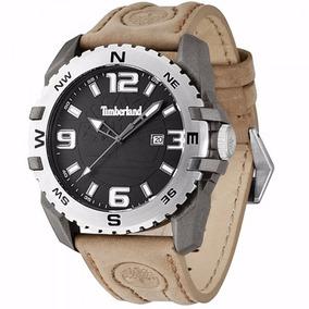 Reloj Timberland Original Y Nuevo Tbl13856jpgys0 | Watchito