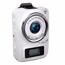 Genius Camara Video Life-shot Fhd300 Go Cam Contra Agua Wifi
