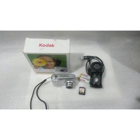 Camara Digital Kodak C142 10mpx. De Coleccion!!