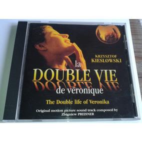 La Doble Vida De Veronica La Double Vie De Veronique Cd 1991