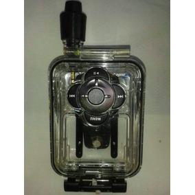 Ipod Nano 3ª Generacion, Case, Resistente Al Agua,