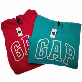 Poleron Original Gap Mujer Talla L / Nuevos / Iprotech