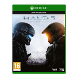 Juego Microsoft Xbox One Halo 5 Guardians Original