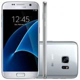 Celular Samsung Galaxy S7 G930f 4g Câmera 12mp Original + Nf