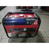 Generador A Gasolina 2.5 Kva Bombagua 6.5h.p