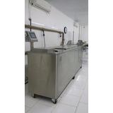 Picoleteira , Máquina De Fazer Picolés 2000 /hora