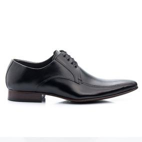 941787412b Sapato Social De Couro Tamanho 47 - Sapatos no Mercado Livre Brasil