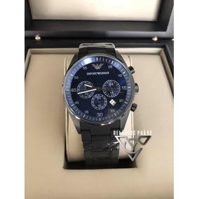 37187743dd8 Rel gio Emporio Armani Ar 5305 - Relógios
