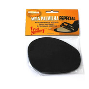 Meia Palmilha Sapato Grande Ajuste Sandalia Scarpin Fs03