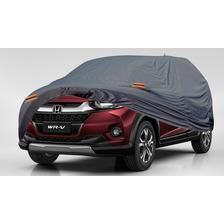 Funda Cobertor Para Camioneta Honda Wr-v , Crv, Hrv