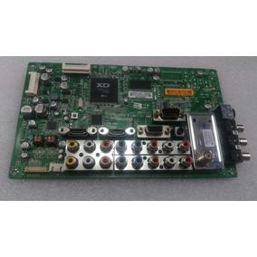 Placa Principal Lg 42/50pg20r Ebr42642003 Eax43012503 Nova