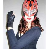 Mascaras De Lucha Libre Rey Misterio Wwe