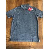 Camisa Puma Golf - M
