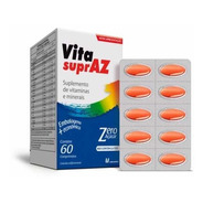 Polivitamínico Vita Supraz - 60 Comprimidos Revestidos