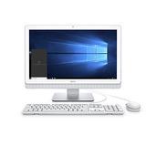 Dell I3265-a643wht-pus Inspiron 3265 Aio Desktop, Pantalla