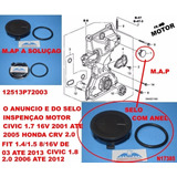 Selo Cabeçote Honda Civic/fit/crv