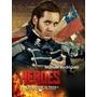 Dvd Heroes, Manuel Rodriguez