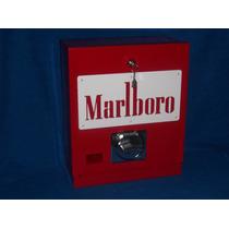 Maquinita Despachadora De Cigarros 60 Meses De Garantía