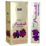 Incienso Prashanth Rosa Miel, 100% Original Desde La India!!