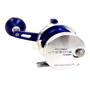 Carretilha De Pesca Micro Jigging 1000h Azul Karasu