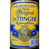 Cerveza Oettinger Porron 330 Ml V Urquiza Rdios De Escalada