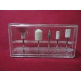 Brocas Rebolos Para Dentista / Protetico