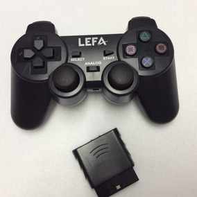 Controle Playstation 2 Dual Shock Sem Fio Pronta Entrega