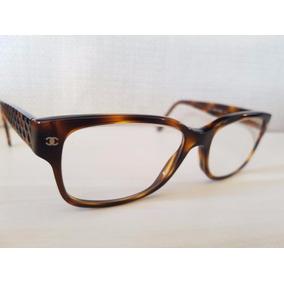 Óculos De Sol Chanel Parana - Óculos, Usado no Mercado Livre Brasil c2c6341f9b