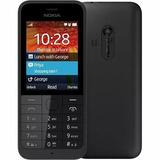 Celular Nokia 220 Só Utiliza Vivo Bluetooth Mp3