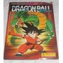 Album Livro Ilustrado Dragonball Editora Panini 2002
