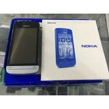 Celular Nokia C5-03 Desbloqueado Mp3 Wi-fi 3g Novo