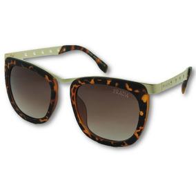 41ec7e69e3d33 Lancamento Oculos Prada Redondo Tartaruga - Óculos De Sol no Mercado ...