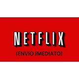 Cartão Pré-pago Netflix 12 Meses Premium - Promoção