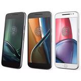 Motorola G4 Plus 32gb + Parlante Speaker