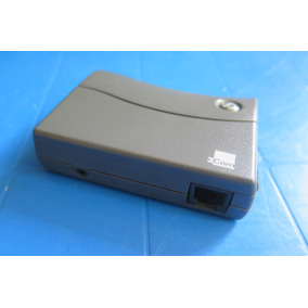 Moden Para Palm Pilot Marca 3 Con Modelo 10201u