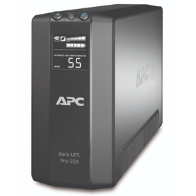 Power Saving Back-ups Pro 550, 230v / Br550gi