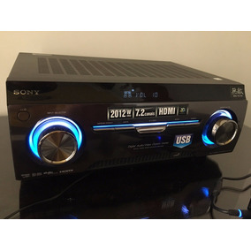 Home Theater Sony Muteki 2012w Rms 7.2